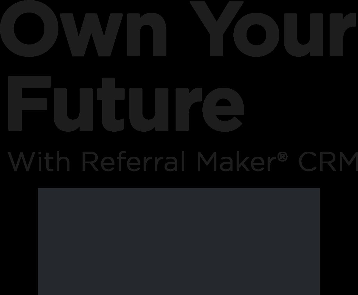 Referral Maker CRM Sale