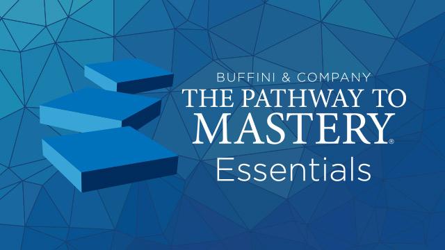 June 2021 Pathway to Mastery Essentials Sale